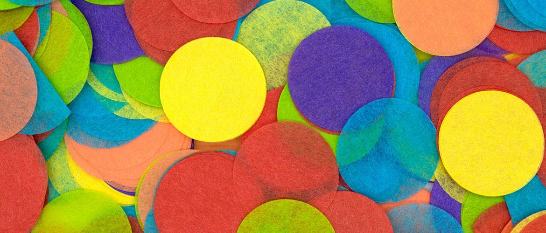Marketing barw – w jaki sposób kolory wpływają na odbiorców?